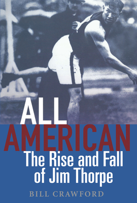 All American Cover