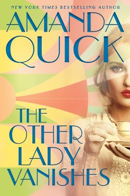 Cover for The Other Lady Vanishes