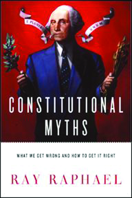 Constitutional Myths Cover
