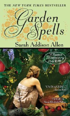 Garden Spells Cover Image