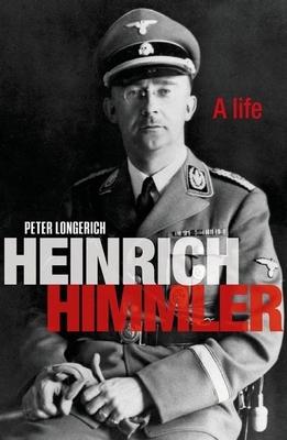 Heinrich Himmler Cover
