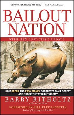 Bailout Nation Cover