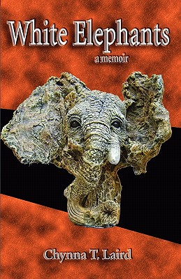 White Elephants - a memoir Cover Image
