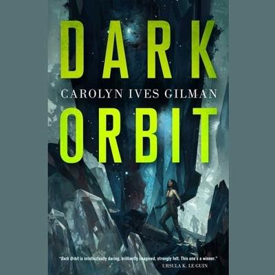 Dark Orbit Lib/E Cover Image