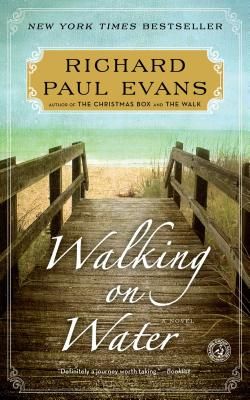 Walking on Water: A Novel (The Walk Series #5) cover