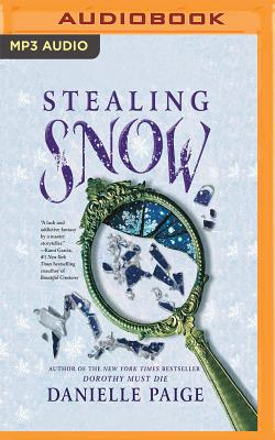 Stealing Snow Cover Image