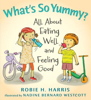 What's So Yummy? Cover