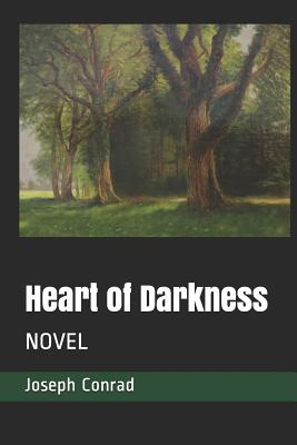 Heart of Darkness: Novel Cover Image