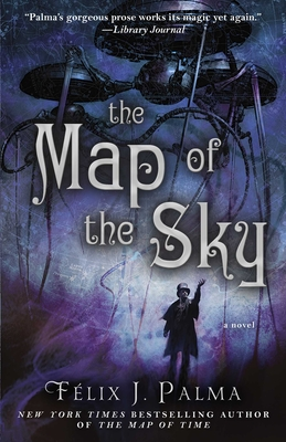 The Map of the Sky Cover