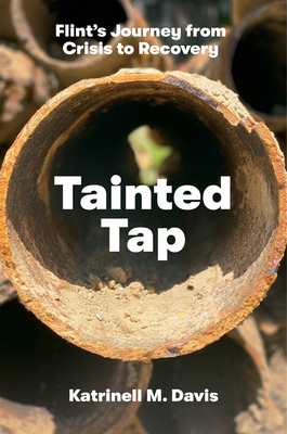 Cover for Tainted Tap
