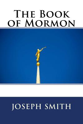 The Book of Mormon Cover Image
