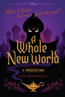 A Whole New World: A Twisted Tale Cover Image