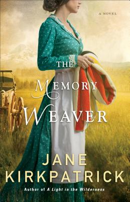 The Memory Weaver Cover Image