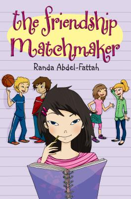 The Friendship Matchmaker Cover