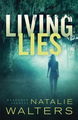 Living Lies Cover Image