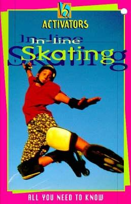 Activators in Line Skating Cover Image