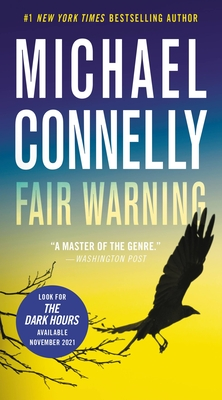 Fair Warning (Jack McEvoy #3) Cover Image