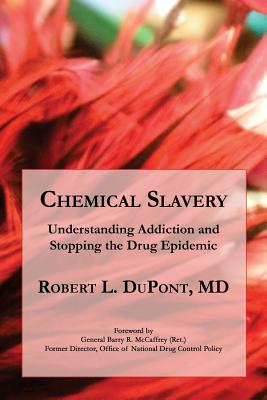 Chemical Slavery: Understanding Addiction and Stopping the Drug Epidemic Cover Image