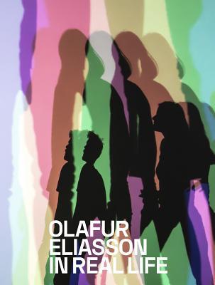Olafur Eliasson Cover Image