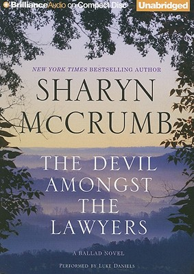 The Devil Amongst the Lawyers Cover Image