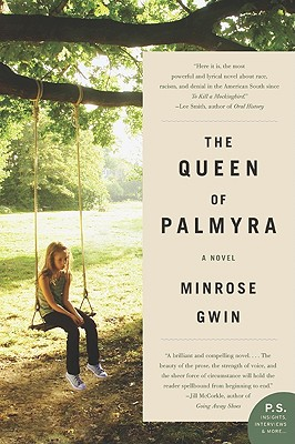 The Queen of Palmyra: A Novel Cover Image
