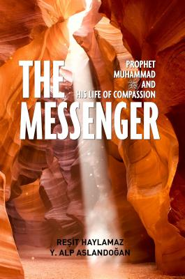 Cover for The Messenger