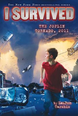 I Survived the Joplin Tornado, 2011 (I Survived #12) (Library Edition) Cover Image