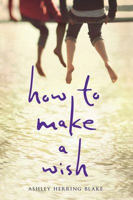 How to Make a Wish Cover Image