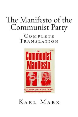 the central theme in the manifesto of the communist party
