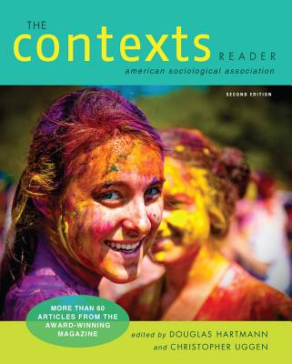 The Contexts Reader Cover Image