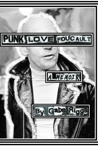 Punk Love Foucault Cover Image