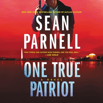 One True Patriot Cover Image