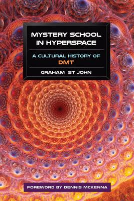 Mystery School in Hyperspace Cover