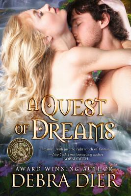 A Quest of Dreams Cover Image