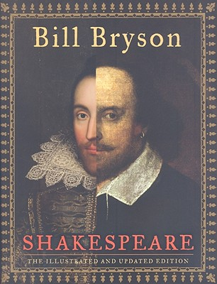 Shakespeare: The Illustrated and Updated Edition Cover Image