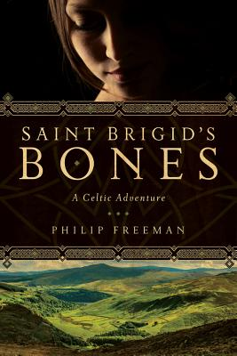 Cover for Saint Brigid's Bones