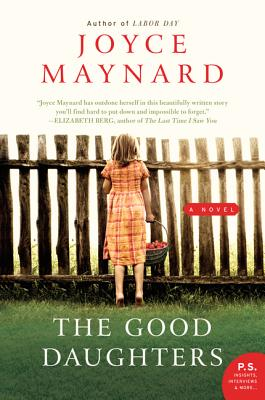 The Good Daughters: A Novel Cover Image