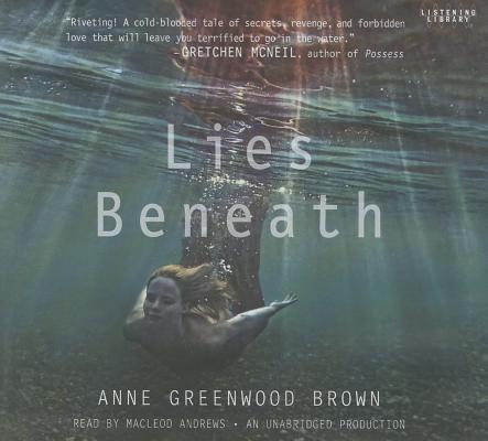Lies Beneath (Lib)(CD) Cover Image