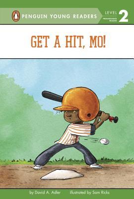Get a Hit, Mo! (Mo Jackson #2) Cover Image