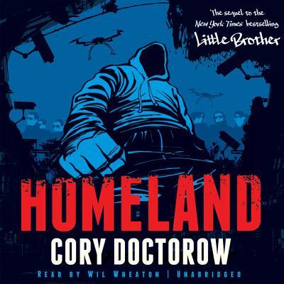 Homeland Cover Image