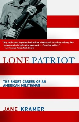 Lone Patriot: The Short Career of an American Militiaman Cover Image