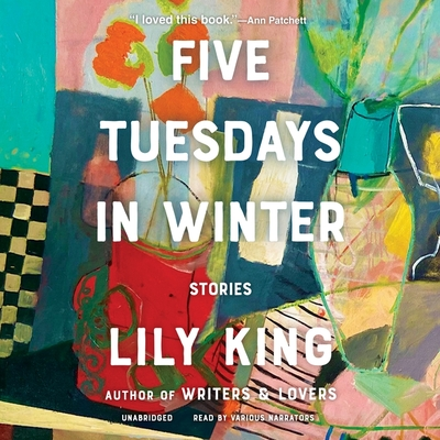 Five Tuesdays in Winter: Stories Cover Image