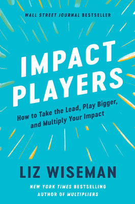 Cover for Impact Players
