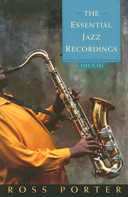 The Essential Jazz Recordings Cover