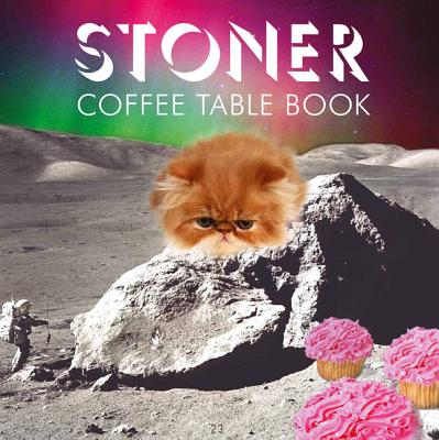 Stoner Coffee Table Book Cover Image