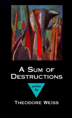 Cover for A Sum of Destructions