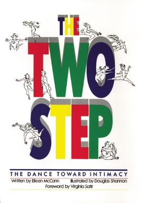 The Two-Step (Dance Toward Intimacy) Cover Image
