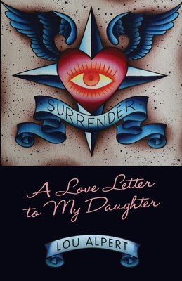 Surrender: A Love Letter to My Daughter Cover Image