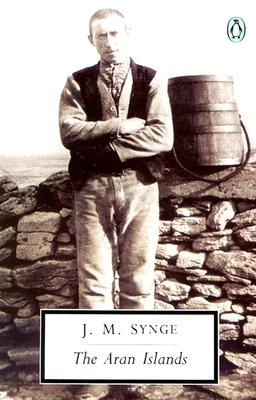 The Aran Islands Cover