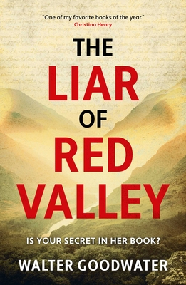 Liar of Red Valley Cover Image